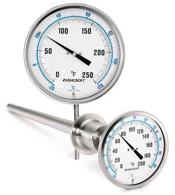 termometro ashcroft